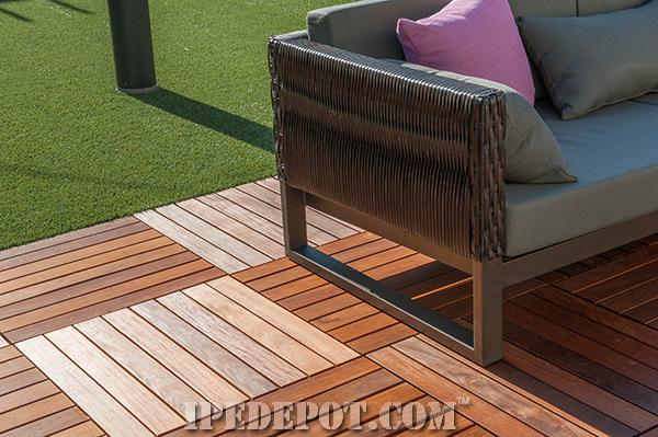interlocking wood deck tiles australia lowes