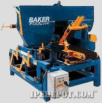 Baker resaw for Ipe Decking