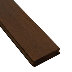 Ipe 5/4x4 tongue and groove Decking